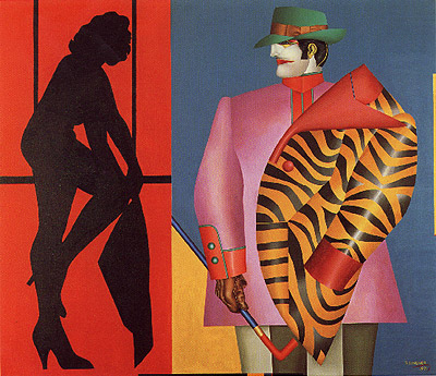 Richard Lindner